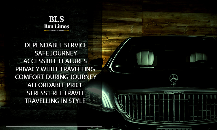 Eight Reasons to Have Limo Service in Singapore